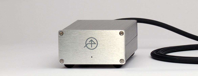 Przedwzmacniacz gramofonowy 1ARC ARROW SE MM/MC Silver