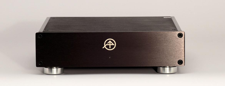 Przedwzmacniacz gramofonowy 1ARC ARROW SE MM/MC Black