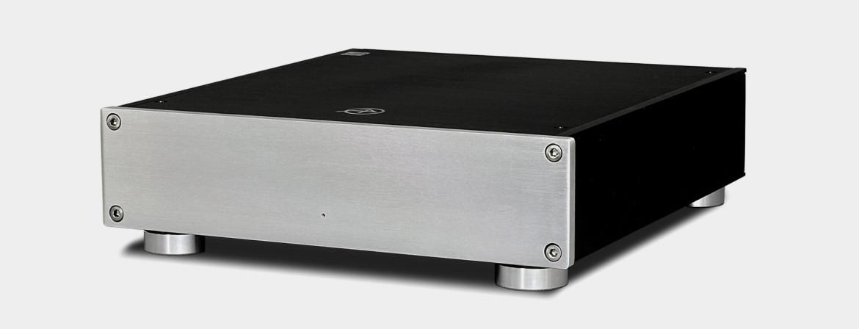 Przedwzmacniacz gramofonowy 1ARC ARROW MM/MC